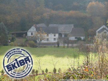 Eifler Bauernhaus mit großem Grundstück und viel Platz in den Nebengebäuden 53518 Leimbach-Gilgenbach, Bauernhaus