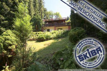 Wochenendhaus in idyllischer Waldlage vom Ommelbachtal 53520 Dümpelfeld-Ommelbachtal, Einfamilienhaus