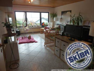 3-Zimmer-Wohnung mit großer Terrasse nur einen Ort vom Ring 53534 Wiesemscheid, Wohnung