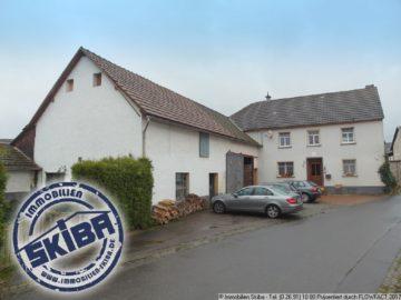 Eifeler Bauernhaus mit großer Scheune und Garten in Lommersdorf 53945 Blankenheim-Lommersdorf, Bauernhaus