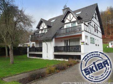 Idyllisch gelegenes Ferienapartmenthaus – ideal geeignet zur Eigennutzung u. Vermietung in der Eifel 53533 Eichenbach, Mehrfamilienhaus