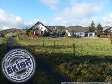 Großer ebener Bauplatz am äußersten Ortsrand von Arft in der Eifel 56729 Arft, Wohnen