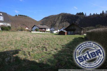 Grundstück in Schuld in der Eifel mit Blick auf die Ahrfelsen 53520 Schuld, Wohnen