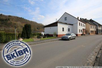 Familienfreundliches Haus mit großem Garten an der Ahr 53533 Antweiler, Einfamilienhaus