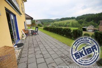 Schöne 3 Zimmer Wohnung mit großer Terrasse und Garten in Wirft 53534 Wirft, Wohnung