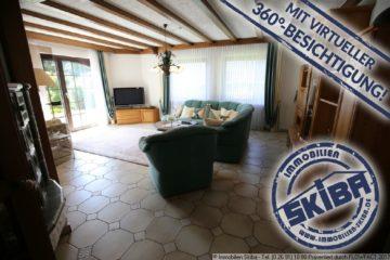Großzügige Wohnung mit Terrasse und Aussicht über Adenau 53518 Adenau, Wohnung