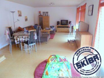Zentrumsnahe 2-Zimmer Wohnung mit Terrasse und Garage 53518 Adenau, Wohnung