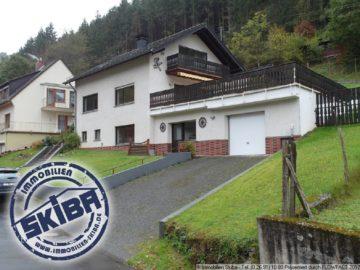 Großes Einfamilienhaus in ruhiger Lage von Kesseling Ahr/Eifel 53506 Kesseling, Einfamilienhaus