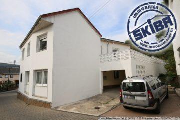 Wohnhaus mit schönem Gartengrundstück – teilweise bereits modernisiert 56651 Niederdürenbach, Einfamilienhaus