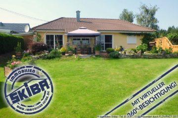 Neuerer Bungalow am Ortsrand mit herrlicher Weitsicht über die Eifellandschaft 56729 Baar-Freilingen, Einfamilienhaus
