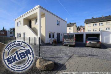 Erstbezug: Eigener Eingang, eigener Garten, eigene Garage – wohnen wie im Einfamilienhaus 56727 Mayen, Wohnung