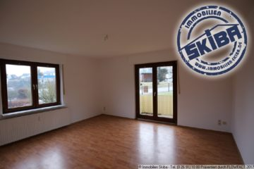 Helle 4 Zimmer Wohnung in ruhiger Lage zentrumsnah in Adenau 53518 Adenau, Wohnung