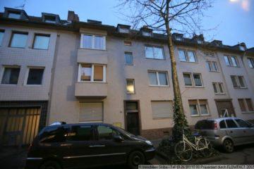 Mehrfamilienhaus mit 6 Wohnungen jeweils mit Balkon in Kalk – voll vermietet 51103 Köln, Mehrfamilienhaus