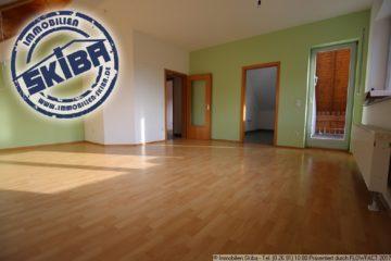 Gemütliche Wohnung mit Balkon in ruhiger Lage 53518 Adenau, Wohnung