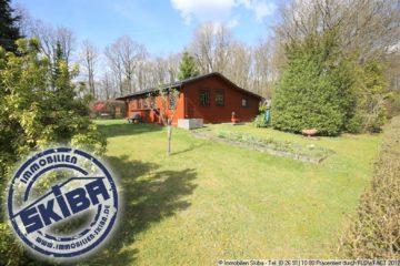 Gepflegtes Wochenendhaus in herrlicher ruhiger Naturlage – in Lind/Eifel 53506 Lind, Einfamilienhaus