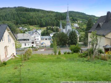 Eine der besten Lagen – zentrumsnah und ruhig gelegen 53518 Adenau, Wohnen