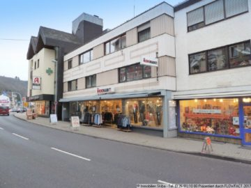 Ladenlokal an der Hauptstraße von Adenau 53518 Adenau, Ladenlokal
