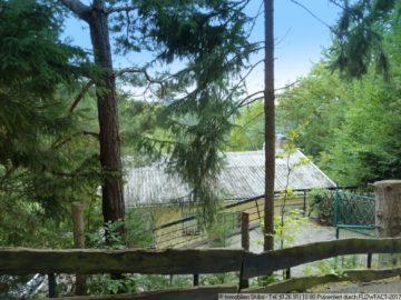 Gepflegtes Wochenendhaus mit Fernblick in idyllischer Waldlage 53520 Dümpelfeld-Ommelbachtal, Einfamilienhaus