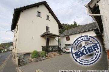 Wie ein Einfamilienhaus: Maisonettewohnung zum Erstbezug nach Sanierung 53518 Leimbach, Wohnung