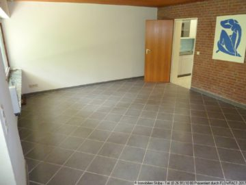 Extrem ruhig gelegene Wochenendwohnung in der Eifel 53518 Leimbach-Adorferhof, Wohnung