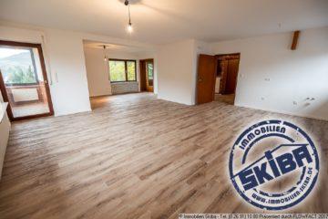 Fühlen wie im Einfamilienhaus: Große, frisch renovierte 2-Zimmer Wohnung nähe Zentrum 53518 Adenau, Wohnung