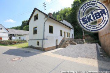 Frisch saniertes Einfamilienhaus mit Terrasse und Garten im Eifeldorf Gilgenbach bei Adenau 53518 Leimbach-Gilgenbach, Einfamilienhaus