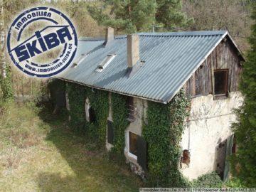 Idyllisch in der Natur gelegenes uriges Wochenendhaus in einem 5-Häuser-Dorf 56729 Herresbach-Eschbach, Einfamilienhaus