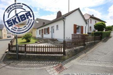 Schnuckeliges Einfamilienhaus mit Garten und Terrasse in Antweiler an der Ahr 53533 Antweiler, Haus