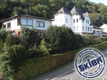 Anlageobjekt bestehend aus 3 Häusern mit 7 Wohnungen in Adenau/Eifel 53518 Adenau, Mehrfamilienhaus