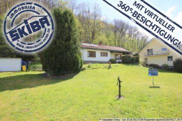Kleines zurückliegendes Einfamilienhaus auf großem Grundstück – Adenau Stadtteil Breidscheid 53518 Adenau-Breidscheid, Einfamilienhaus