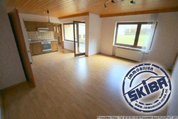 Ruhiggelegene 2-Zimmer Erdgeschoss-Wohnung im Eifelort Antweiler 53533 Antweiler, Wohnung