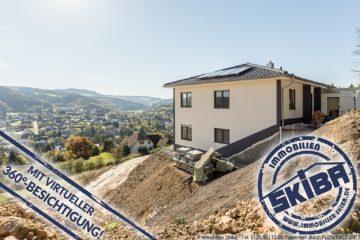 Erstbezug/Neubau: Top Lage auf dem begehrten Schwallenberg mit herrlichem Panoramablick über Adenau 53518 Adenau, Einfamilienhaus