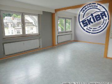 Zentrumsnahe Wohnung mit neuerem Badezimmer und Garage in Adenau 53518 Adenau, Wohnung