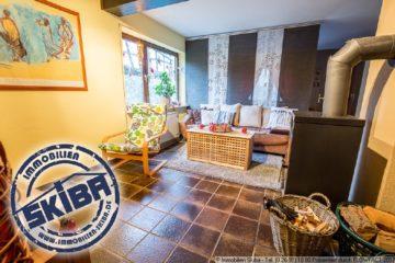 Ebenerdige Wohnung mit gemütlichem Holzofen und Garten 53520 Insul, Erdgeschosswohnung