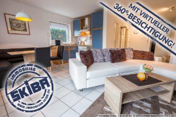 Eigentumswohnung in der Wacholderheide mit Vermietungsservice als Renditeobjekt 56729 Langenfeld, Wohnung