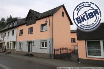 Neu renoviertes Haus zur Miete mit eigenem Gartenstück in Schuld 53520 Schuld, Einfamilienhaus