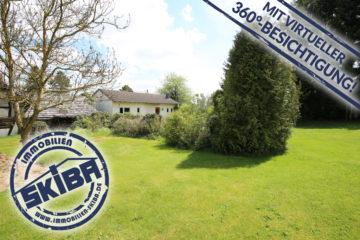 Ruhiggelegenes Haus mit großzügigem Grundstück im Eifelhöhenort Hoffeld 53534 Hoffeld, Einfamilienhaus