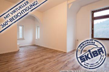 Leben in einer alten Stadtvilla – frisch renoviert – Nähe Zentrum von Adenau 53518 Adenau, Wohnung