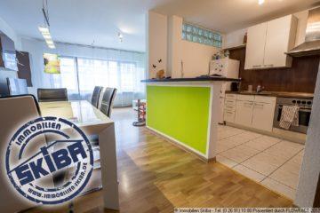 3-Zimmer-Wohnung mit Balkon im Zentrum der Eifelstadt Adenau 53518 Adenau, Wohnung