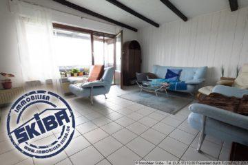 Helle 3-Z.-Wohnung mit eigenem Eingang, Balkon und Garten in Hirten bei Mayen 56729 Hirten, Wohnung