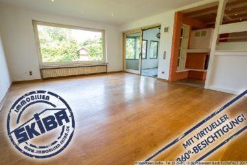 Großzügige Eigentumswohnung mit Garage und Garten im Eifelhöhenort Barweiler 53534 Barweiler, Einfamilienhaus