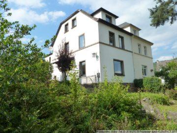 Einfamilienhaus mit Garten nur 3 Fußminuten vom Zentrum 53518 Adenau, Doppelhaushälfte