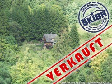 Seltene Alleinlage: Erhöht gelegenes Jagdhaus mit Panoramablick 53520 Schuld, Einfamilienhaus