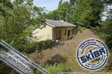 Wochenendhaus mit Fernblick mitten in der Natur vom Ommelbachtal 53520 Dümpelfeld-Ommelbachtal, Einfamilienhaus