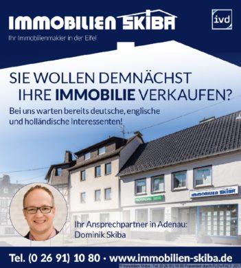 Sie wollen demnächst Ihre Immobilie verkaufen? 53518 Adenau, Haus