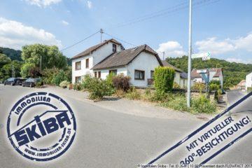 Großes, ehemaliges Bauernhaus mit viel Platz, Garten und Garage im Eifeldorf Müsch  an der Ahr 53533 Müsch, Einfamilienhaus