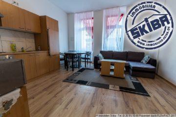 Möbliertes Apartment im Zentrum von Adenau 53518 Adenau, Wohnung