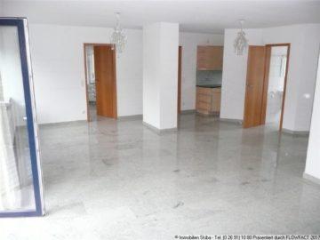 Provisionsfrei: Luxus m. Granitböden, EBK, Balkon 53518 Herschbroich, Erdgeschosswohnung