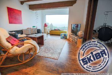 Wohnung mit herrlichem sonnigen Aussichtsbalkon 53520 Reifferscheid, Wohnung