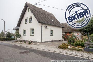 Modernisiertes, helles Häuschen im Eifelhöhenort Ramersbach bei Bad Neuenahr-Ahrweiler 53474 Bad Neuenahr-Ahrweiler OT Ramersbach, Wohnung
